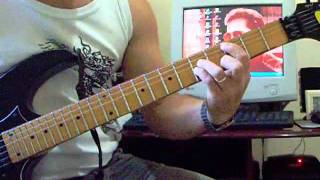 breaking all the rules peter frampton lesson completes