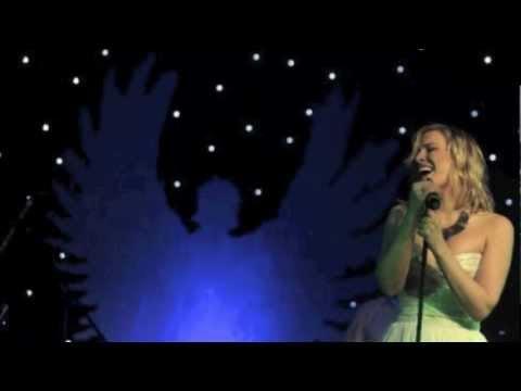 You are my Rock - Natasha Bedingfield vs Lola Nova (2001)