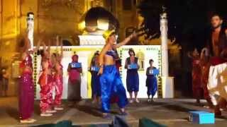 Aladdin Palio4Porte
