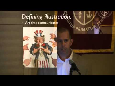Downtown Lecture: Scott Anderson, November 4, 2015