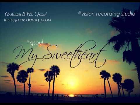 Qsoul - My sweet heart