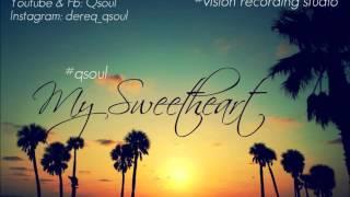 qsoul my sweet heart
