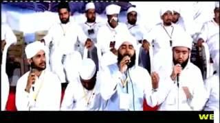 Burdha Majlis Swadiqali Falhil Posoat Thangal 1st Uroos Malhar New Burdha Majlis 2016