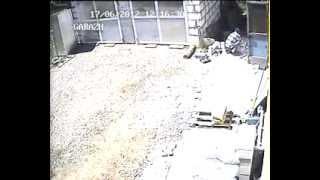 видео охрана гаража