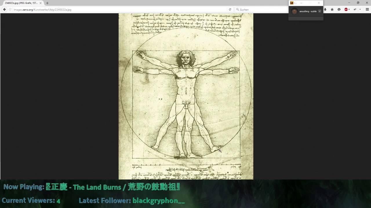 Anatomy Tutorial - Körperproportionen bei Menschen (Part 1) - YouTube