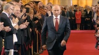 Vladimir Putin in Two Minutes: A Quick Look Into His Soul