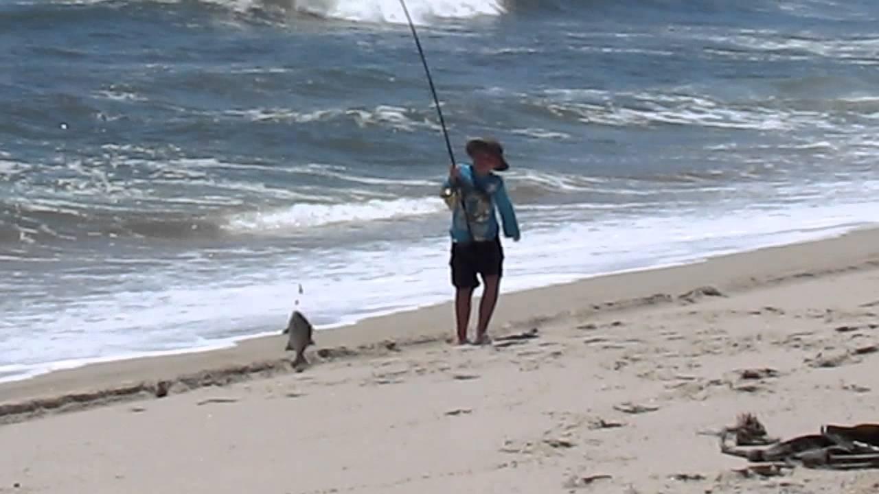 Skeleton Coast Namibia >> JC with Steenbras caught at Torra Bay, Skeleton Coast , Namibia - YouTube