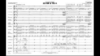 Скачать 25 Or 6 To 4 By Robert Lamm Arr Richard L Saucedo