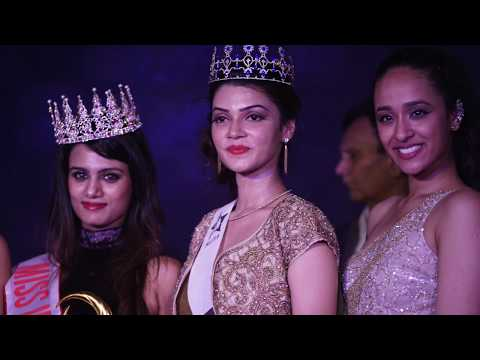 AnandG Miss India/Miss SuperTalent 2017