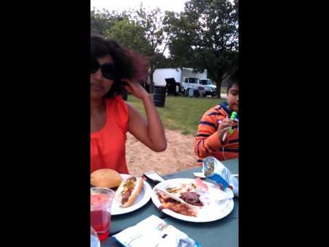 OTTO Company picnic 2012