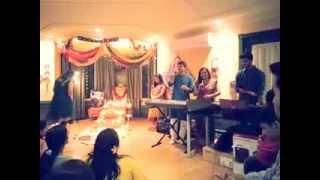 Chitchor(1976): Jab Deep Jale Aana @Shree Gurukul- Toronto Dt 10-Nov-2013 200051