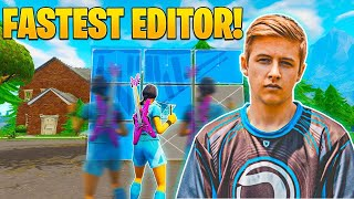 Symfuhny aka (the fastest editor) best edits and moments