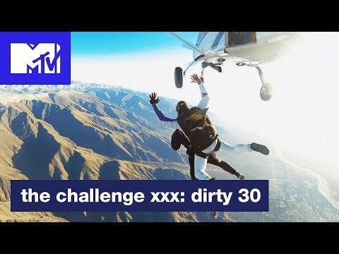 The Challenge: XXX   'Dirty Never Felt So Good' Midseason Teaser   MTV