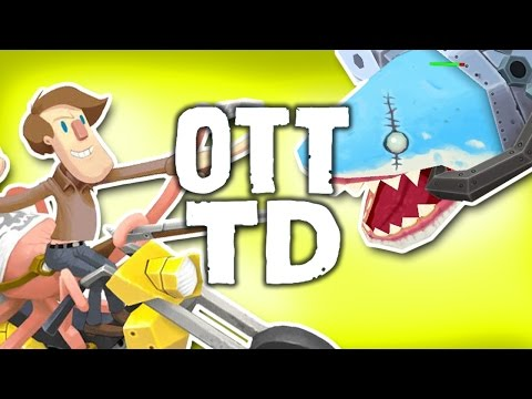 OTTTD - GREATEST TOWER DEFENCE GAME OF ALL TIME!