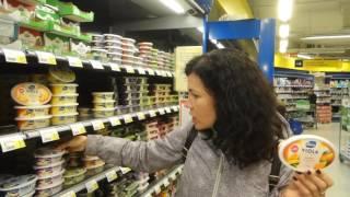 Финский супермаркет