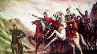 Фильм о лошадях карачаевской породы