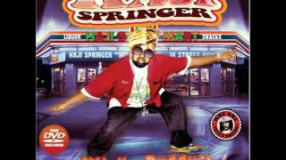 Hello Buddy - Haji Springer ft. Keak Da Sneak