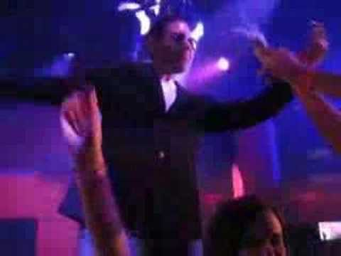 "Drag King Layne Lix - ""I Want Your Sex"" at Club Masque"