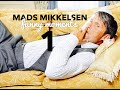 Mads Mikkelsen // Cute and funny moments