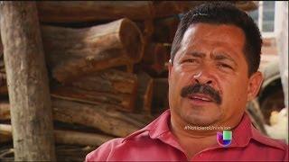 Los que conocían a Joaquín El Chapo Guzmán -- Noticiero Univisión