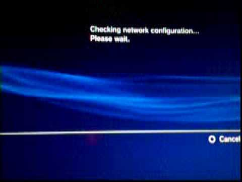 how to connect wireless internet to ps3