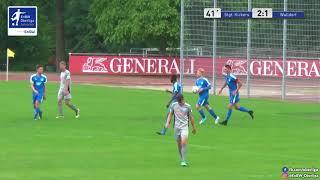 A-Junioren: 2:1 Andreas Müller FC Astoria Walldorf
