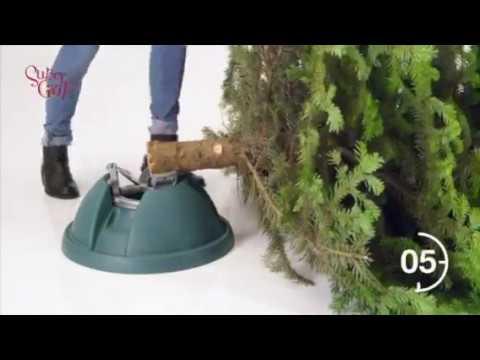 Kerstboomstandaard Super Grip