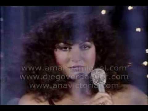 Amanda Miguel - Así No Te Amará Jamás (Video Oficial)