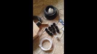 Замена электрики в хрущевке - материалы
