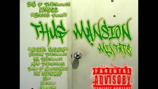 กัญชา(Ganja) - Thug Mansion ft. Way Thaitanium,Big P Thaikoon,Dandee