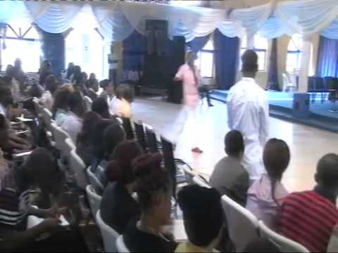 #Apostle Johnson Suleman(Prof) #Preparing Towards A Successful Marriage #1of3