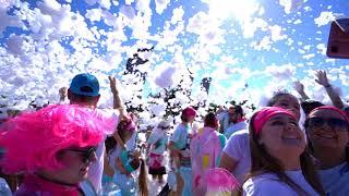 The Color Run Gold Coast 2018 - Quick Clip