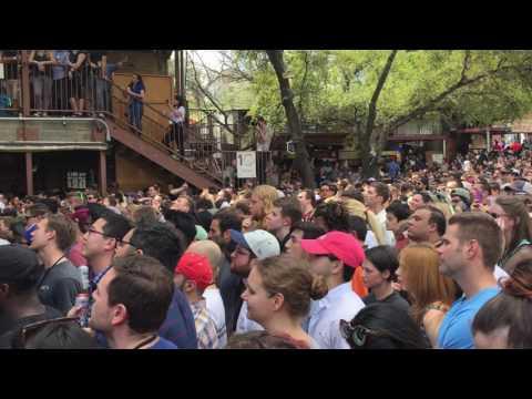 Weezer - Feels Like Summer Live @ SXSW 2017