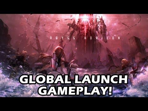 Abyss Horizon Global Launch Gameplay!