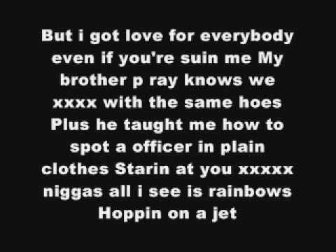 Drake -I'm Still Fly lyrics HQ!