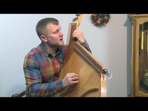 Телеканал НТК: 26 січня у Коломиї відбудеться концерт Віктора Пашника