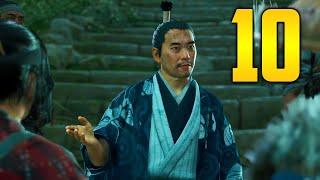 Ghost of Tsushima - Part 10 - THE SPIRIT OF YARIKAWA (Gameplay Walkthrough, Let's Play)