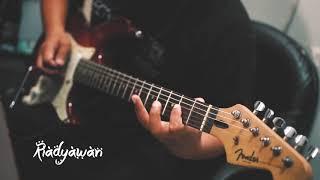 Deep Purple - Smoke On The Water (Amateur Solo Guitar)