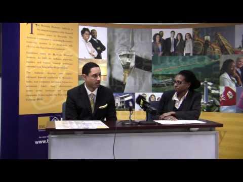Bermuda Monetary Authority Press Conference Bermuda Mar 22 2012