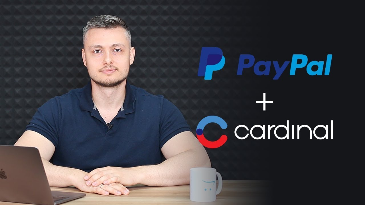 How to install PayPal Pro with Cardinal 3d secure | Dreamvention