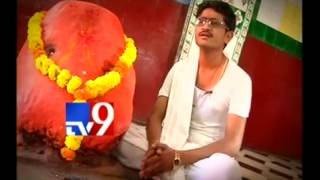 Navratri Special 2013  Mahur RENUKADEVI Darshan,Nanded TV9  Part 2  Camera Man  Sunil Chummar