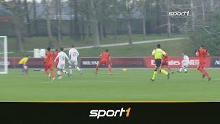 Erstes Zlatan-Tor! Ibrahimovic knipst im ersten Spiel für Milan | SPORT1