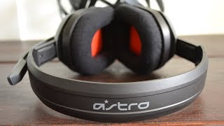 ASTRO has a NEW $60 Gaming Headset?! (Astro A10 Unboxing)