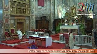 24 Novembre 2019 XXXIV Domenica Tempo Ordinario Anno C Santa Messa ore 1830 OMELIA
