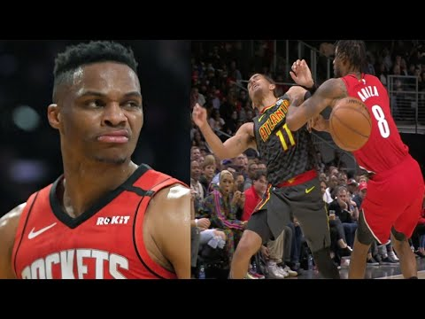 NBA 'Prison Rules' MOMENTS