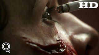 Piercing | 2018 Official Movie Trailer #Horror Film