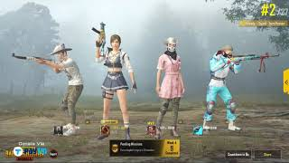 Girl Streamer | PUBG mobile LIVE in Tamil [AIR DROP HUNT] SUBSCRIBE & JOIN ME