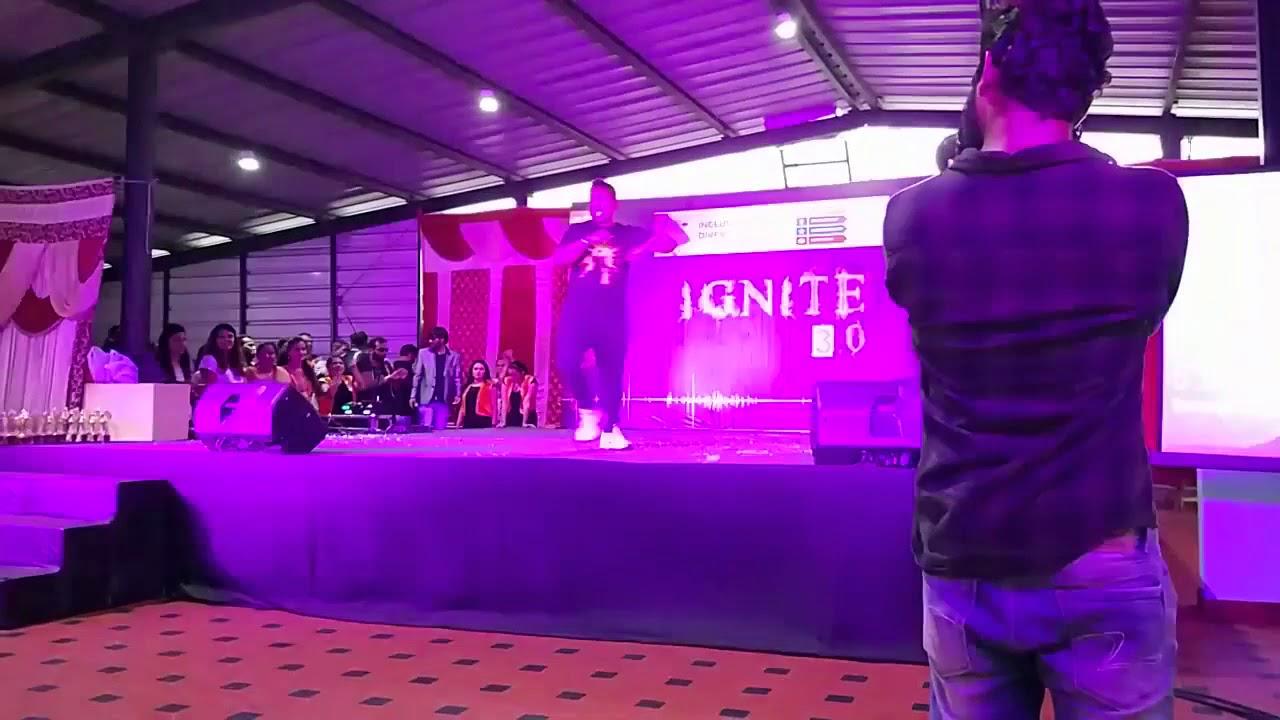 Download Tagaru Dance from Shreyas_Dev