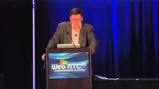 WebRTC Santa Clara 2013 Keynote: TokBox