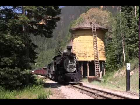 Video Gallery | Vintage Trains | DVDS, CDS, Video on Demand